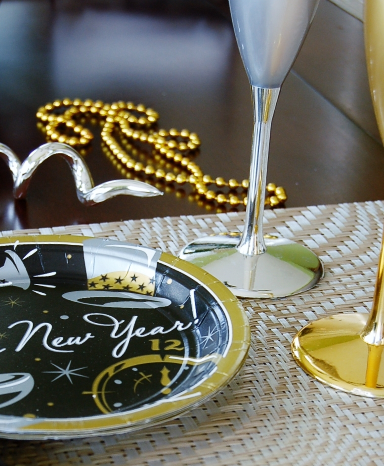 20 Easy and Elegant New Year's Appetizer Recipes