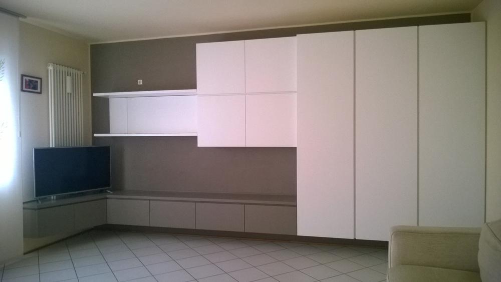 colore delle pareti del soggiorno (foto 2/39)  nanopress ...