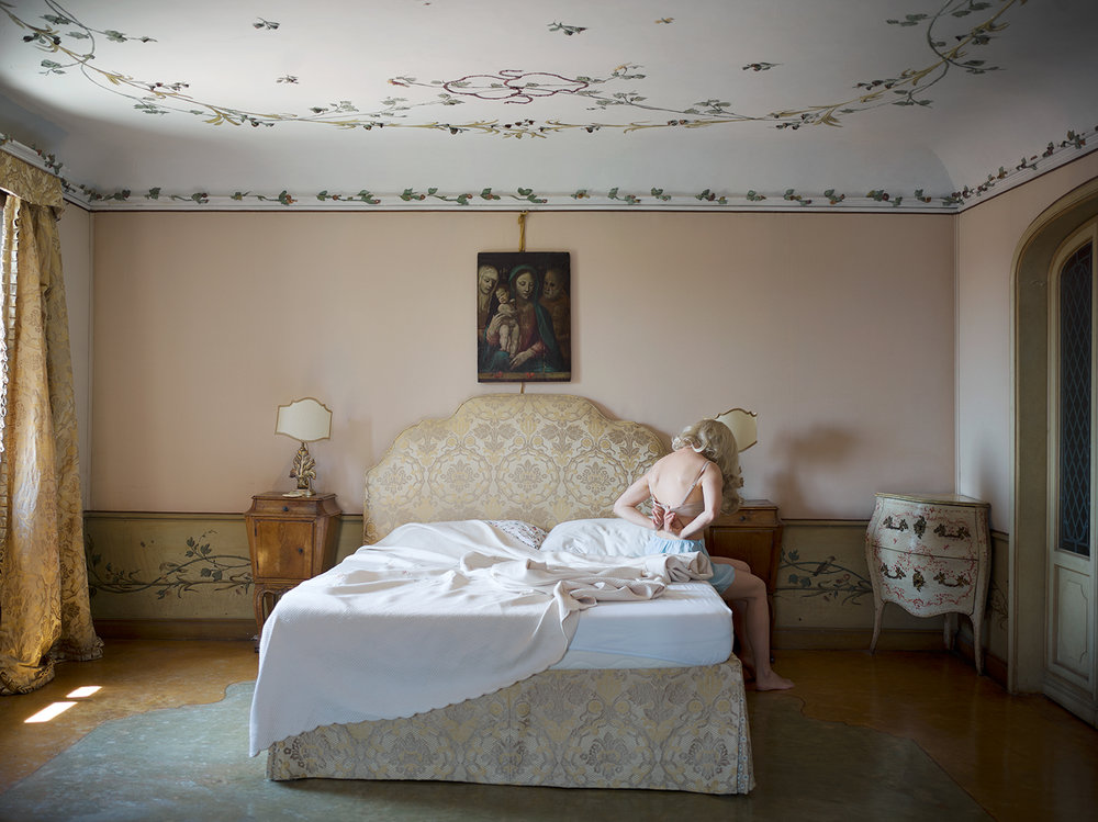 The Girl Of Constant Sorrow © Anja Niemi _ The Little Black Gallery.jpg