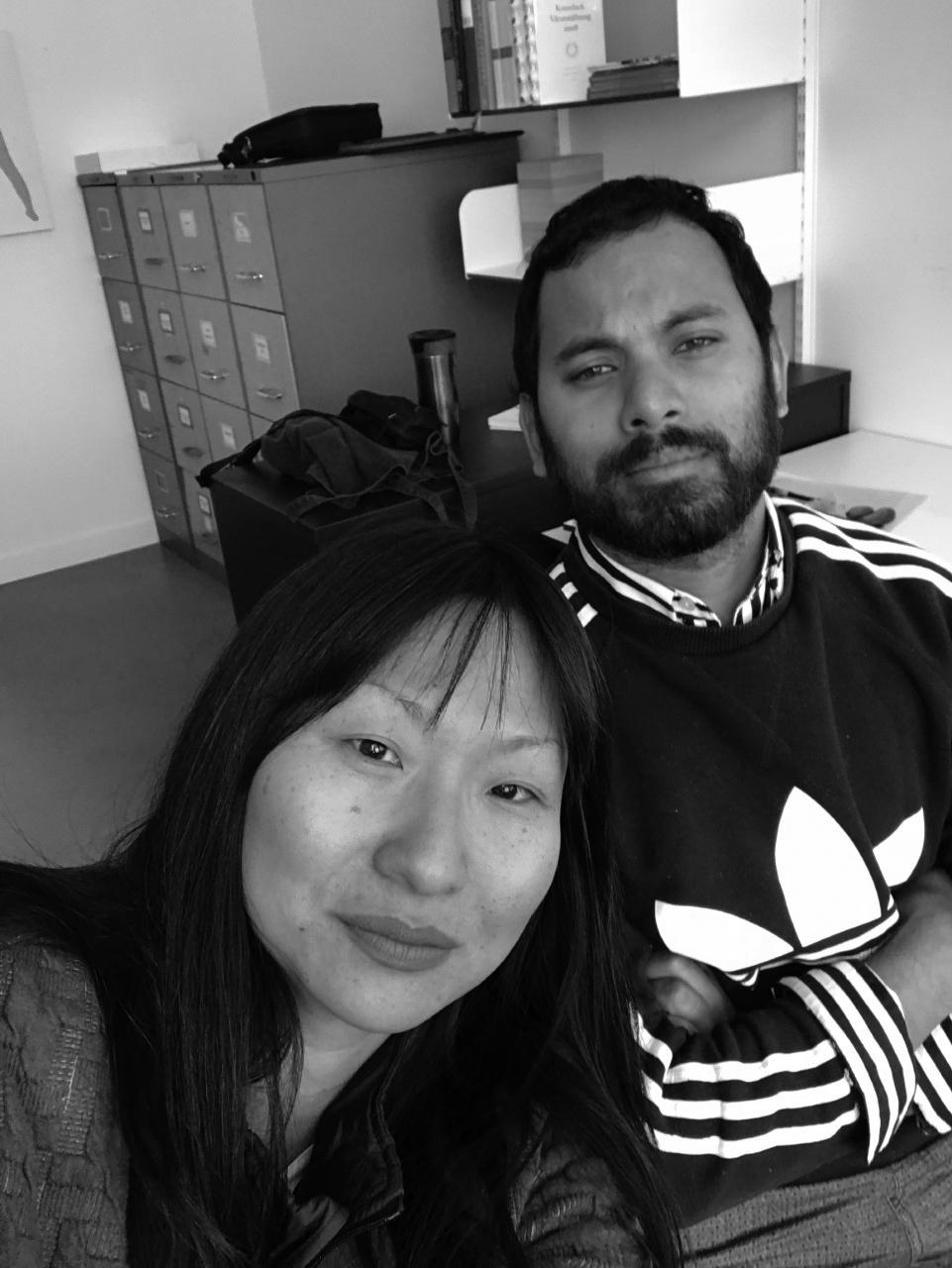 Lisa Tan och Ashik.jpg
