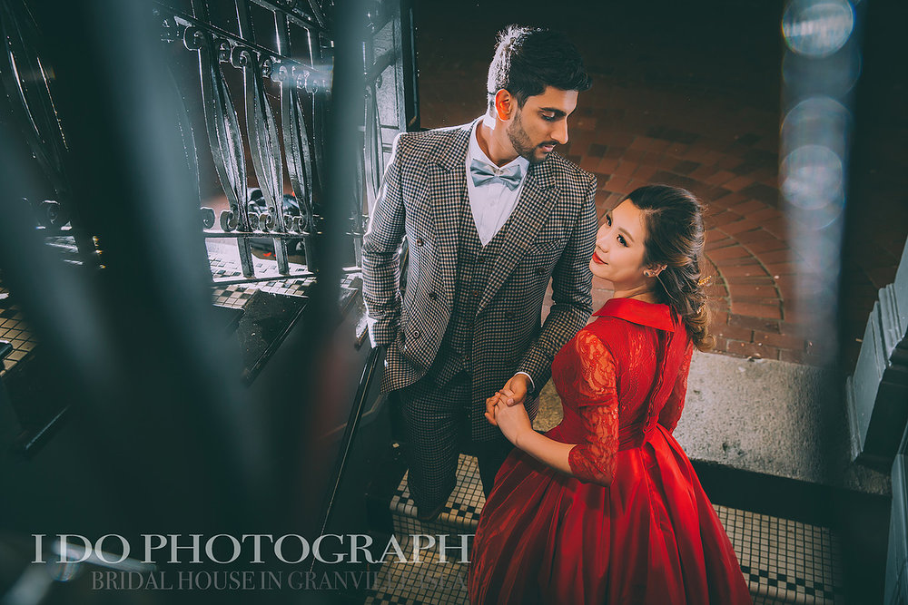 Pre-Wedding Gallery