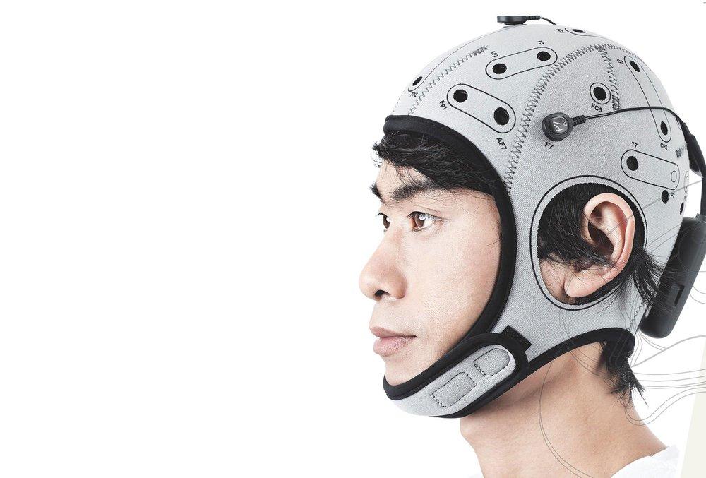 fNIRS-TDCS-EEG - Wireless brain stimulation and imaging with Startstim (Neuroelectrics) & OctaMon (Artinis)