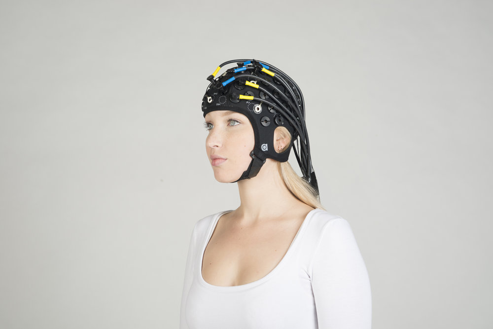 fNIRS EEG - Integrated fNIRS EEG package
