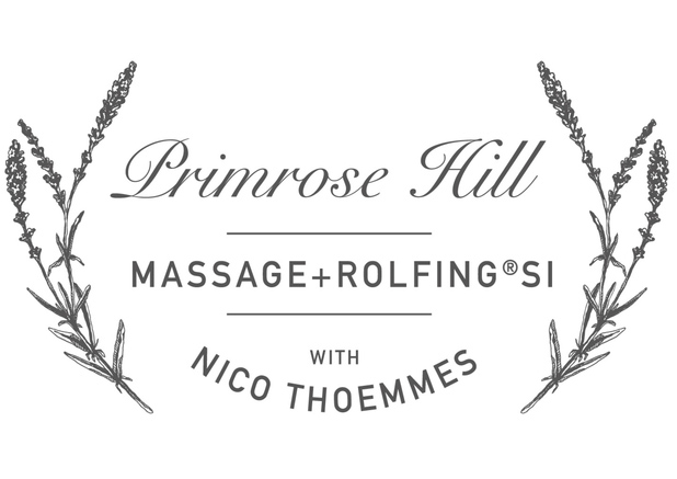 Primrose Hill Massage