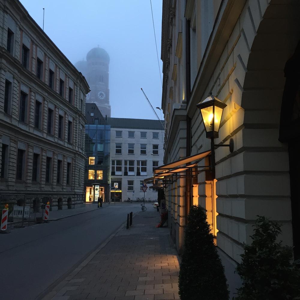 Munich, Germany. (c) jwamsterdam.com