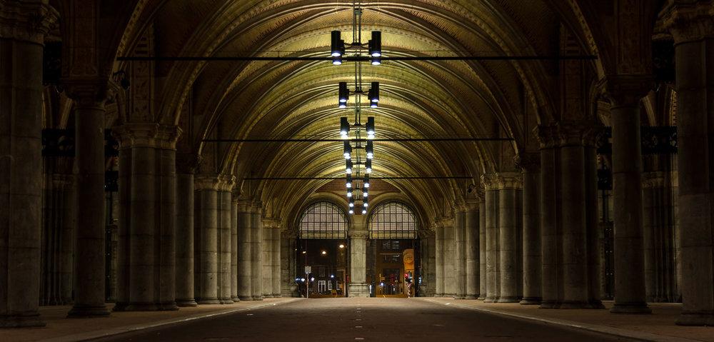 Amsterdam Rijksmuseum -