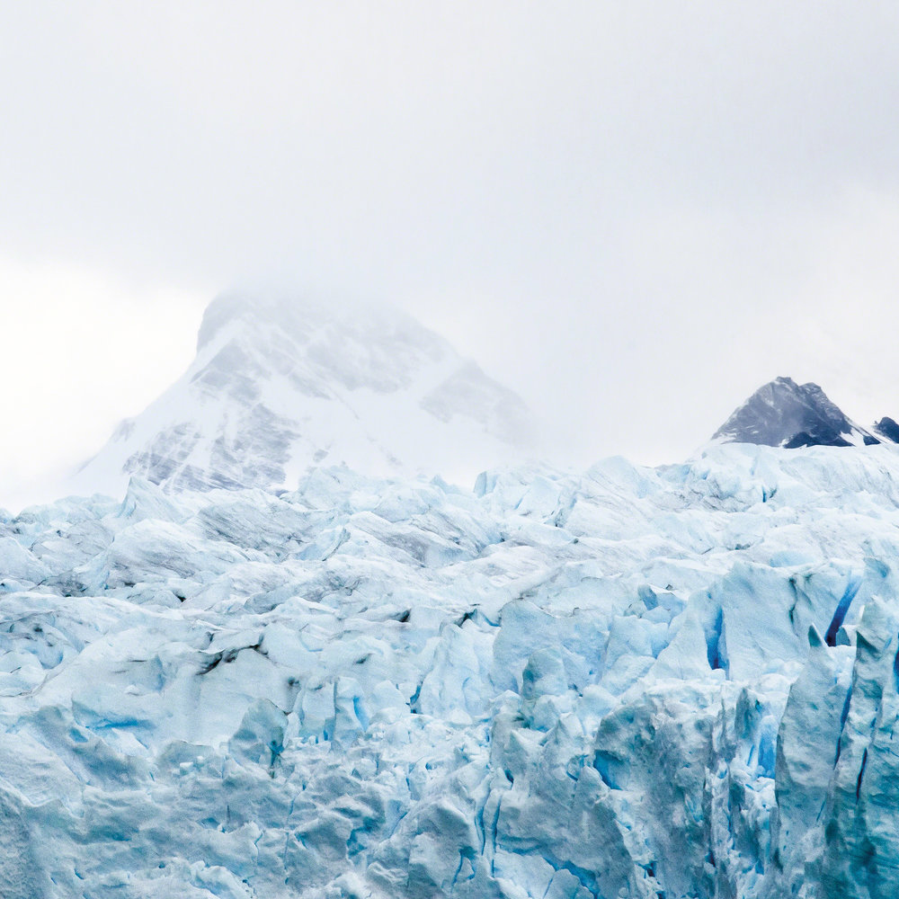 Perito Moreno Glacier - Virtually every image can be customised to suit your preferences.