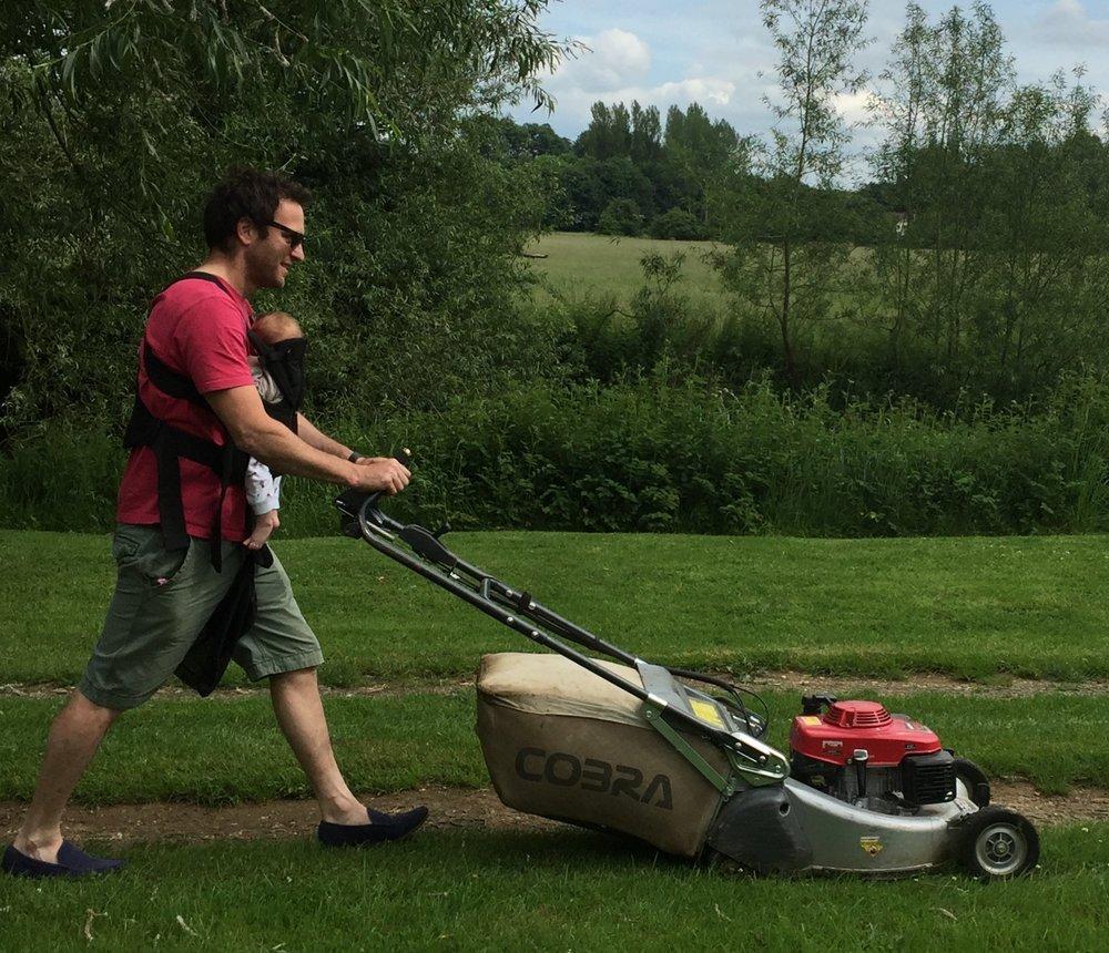 Oliver mowing.jpg