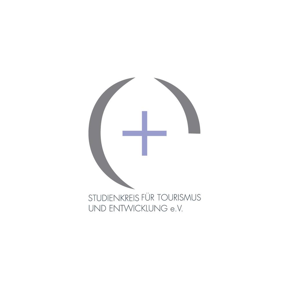 Logo Studienkreis für Tourismus + Entwicklung e.V.