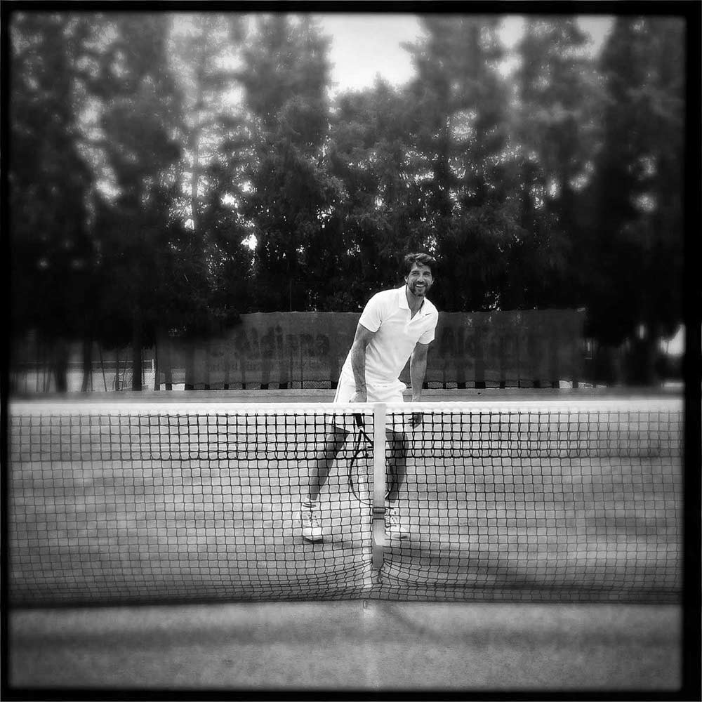 Aldiana Tennis