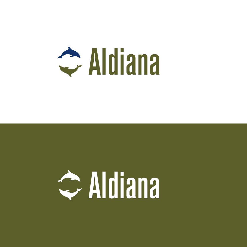 Markenzeichen Aldiana