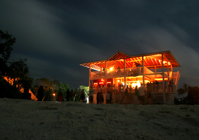 Driftwood Lodge, Caye Caulker, Belize  - 122