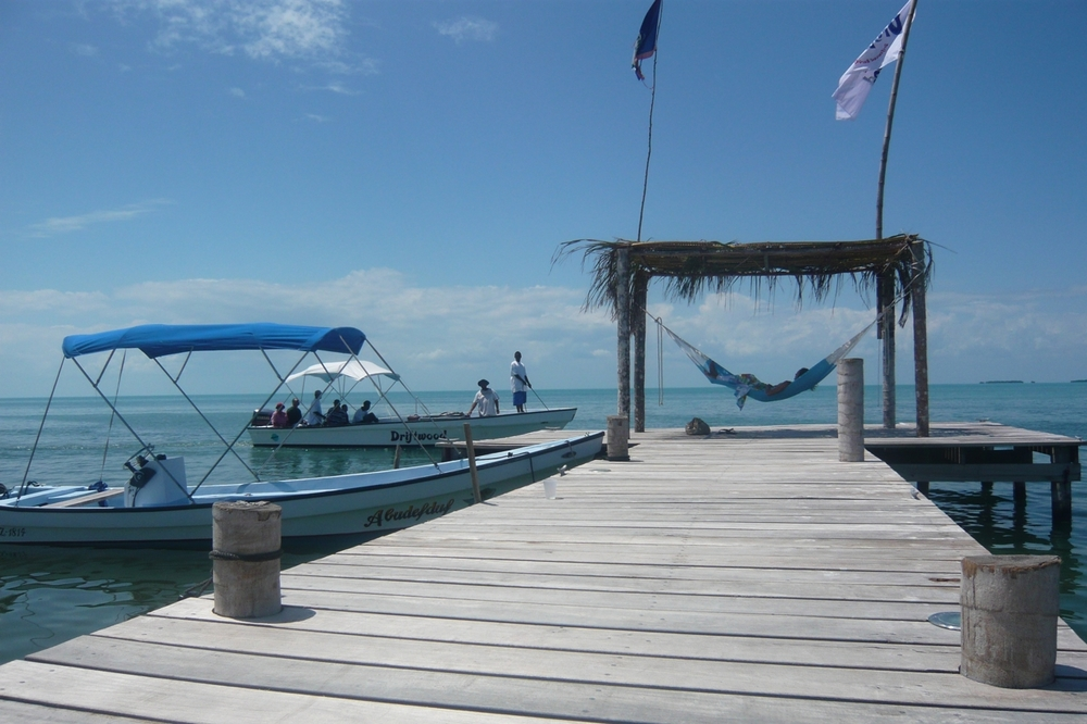 Driftwood Lodge, Caye Caulker, Belize  - 106