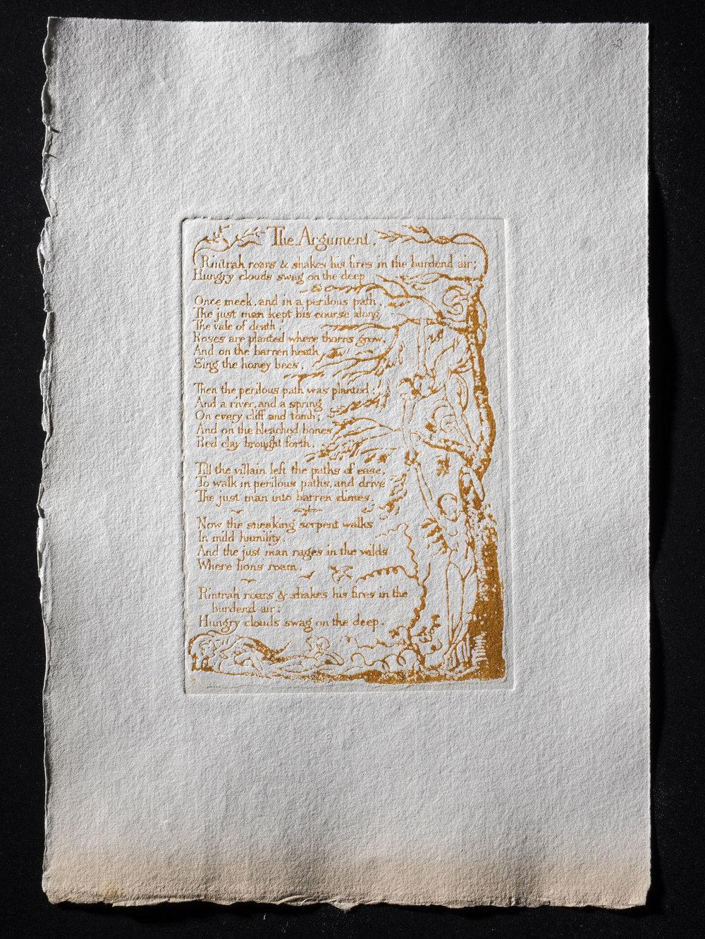 2. The Argument, 153 x 107 mm