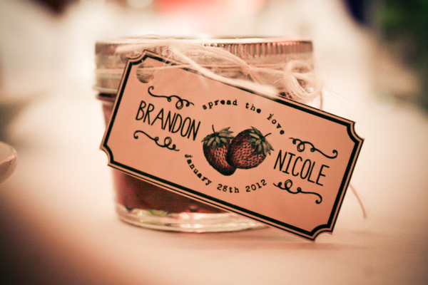 top 10 edible wedding favors ma maison