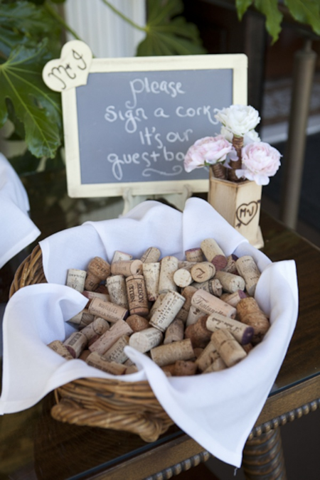 10 Fun Wedding Guest Book Ideas Ma Maison