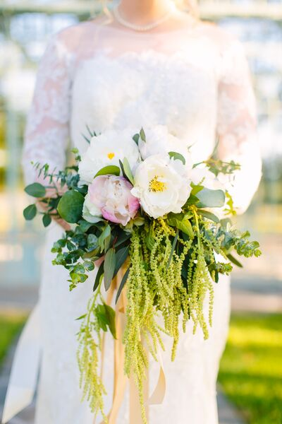 Floral by Texas Hill Country Events