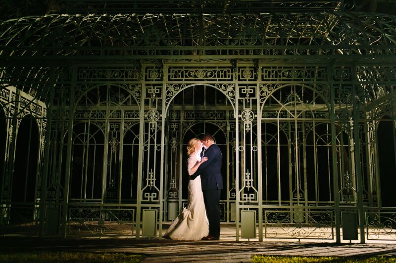 Ma Maison Wedding and Event Venue