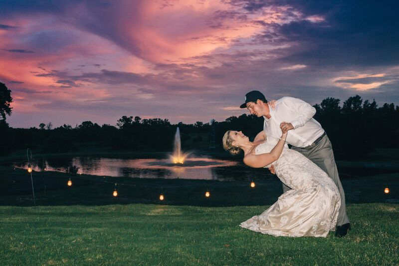 Luxe Photography; Spotlight Event Planning