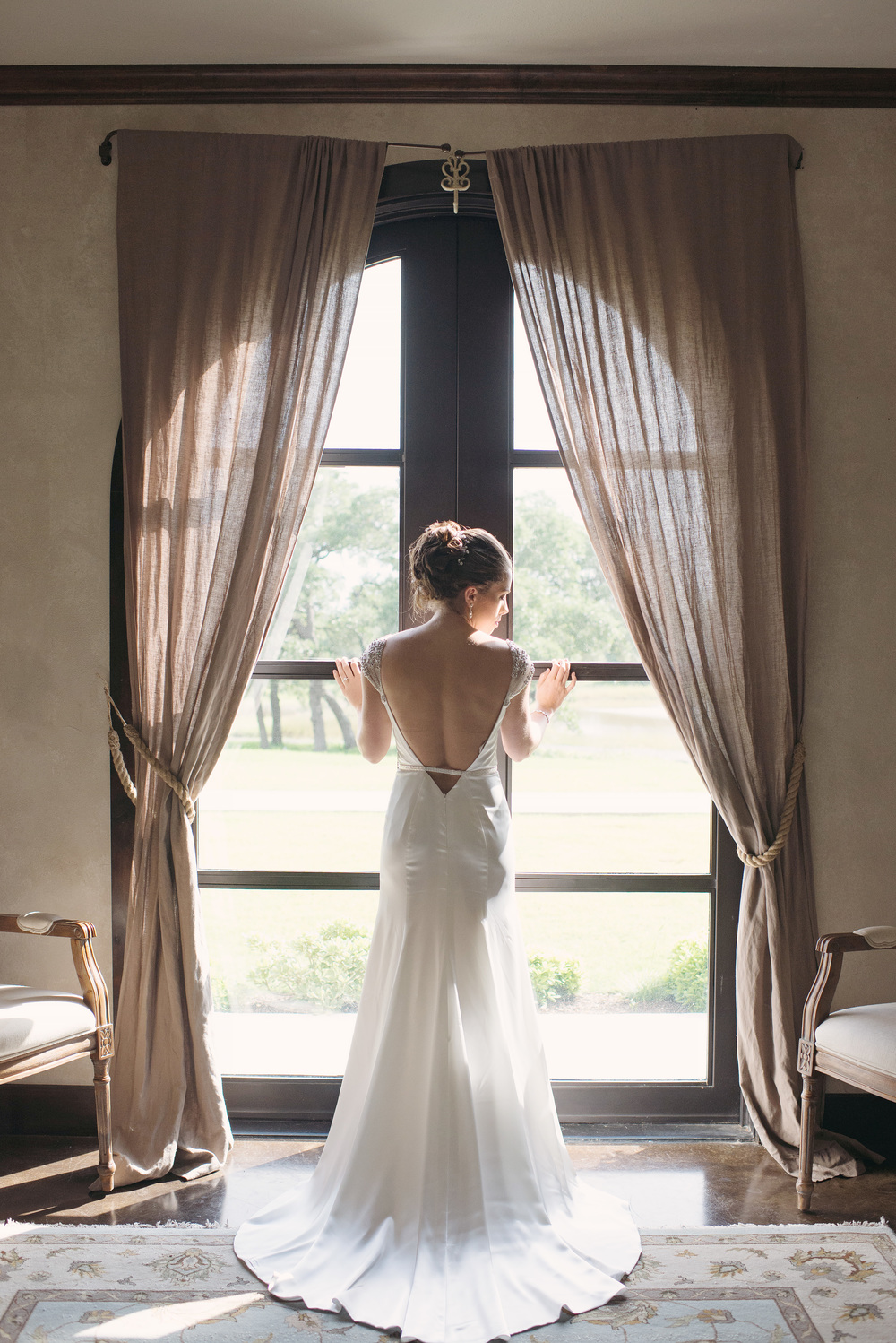 Ma Maison | Wedding Venue | Dripping Springs, TX