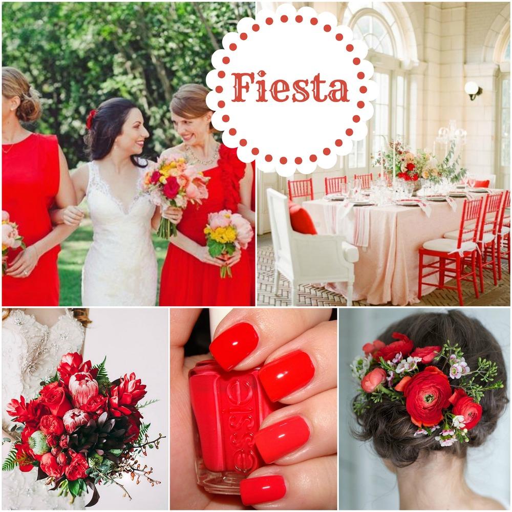 Fiesta Frenzy | Ma Maison Blog