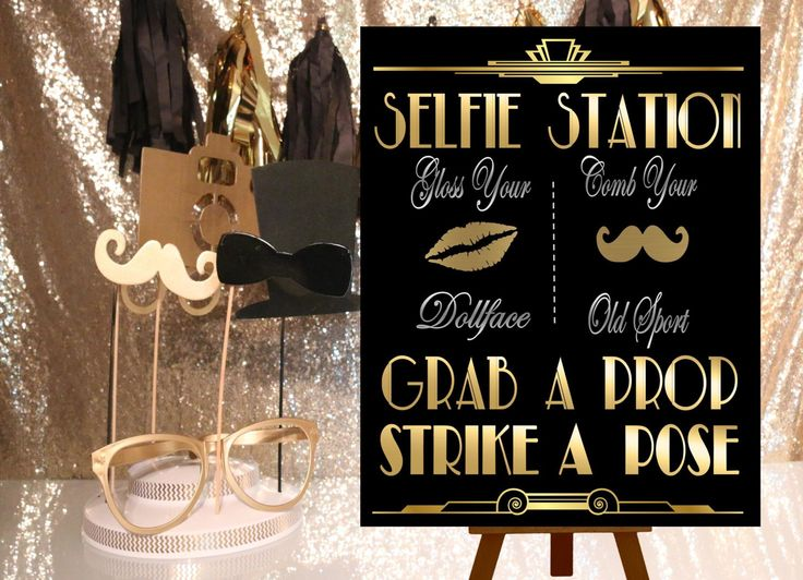Do It Yourself… Photo Booths