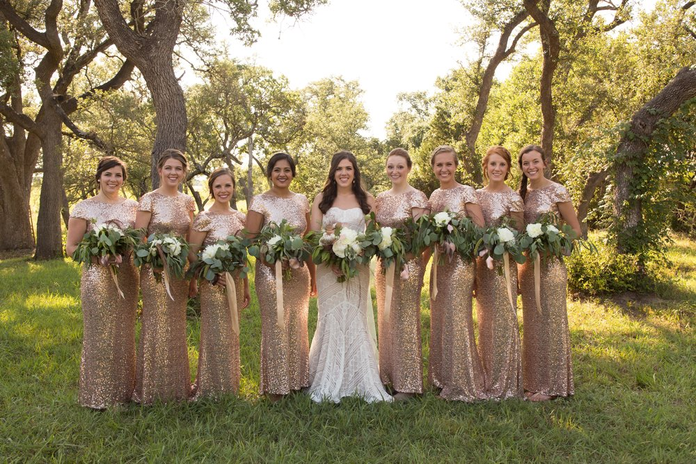 Photo Credit: Complete Weddings + Events Austin