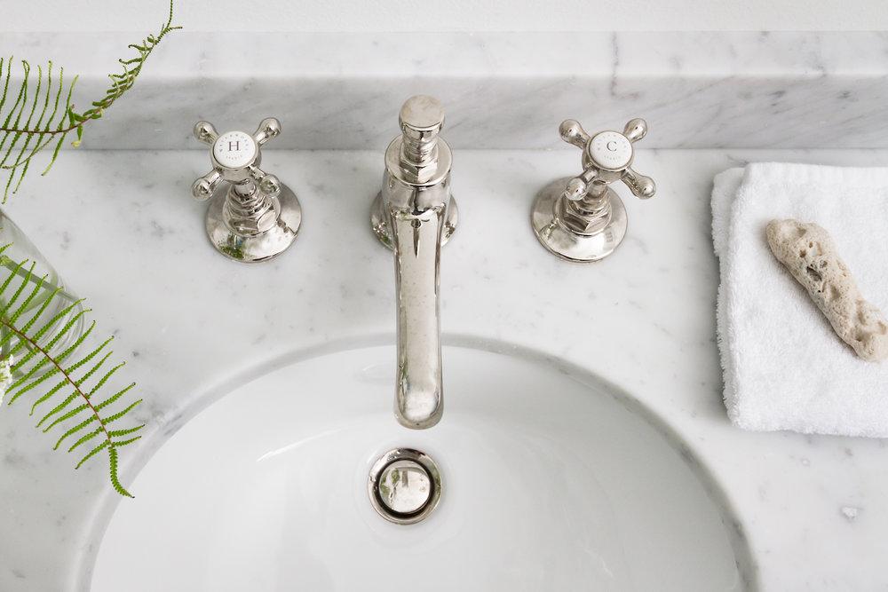 Village House Bathroom