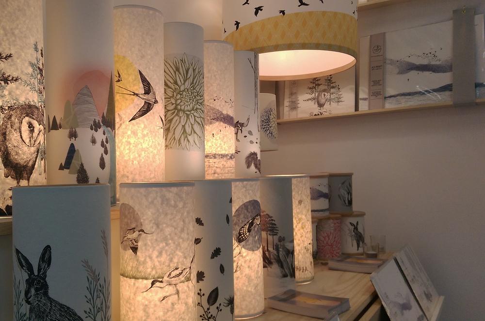 LAMPSAMPS