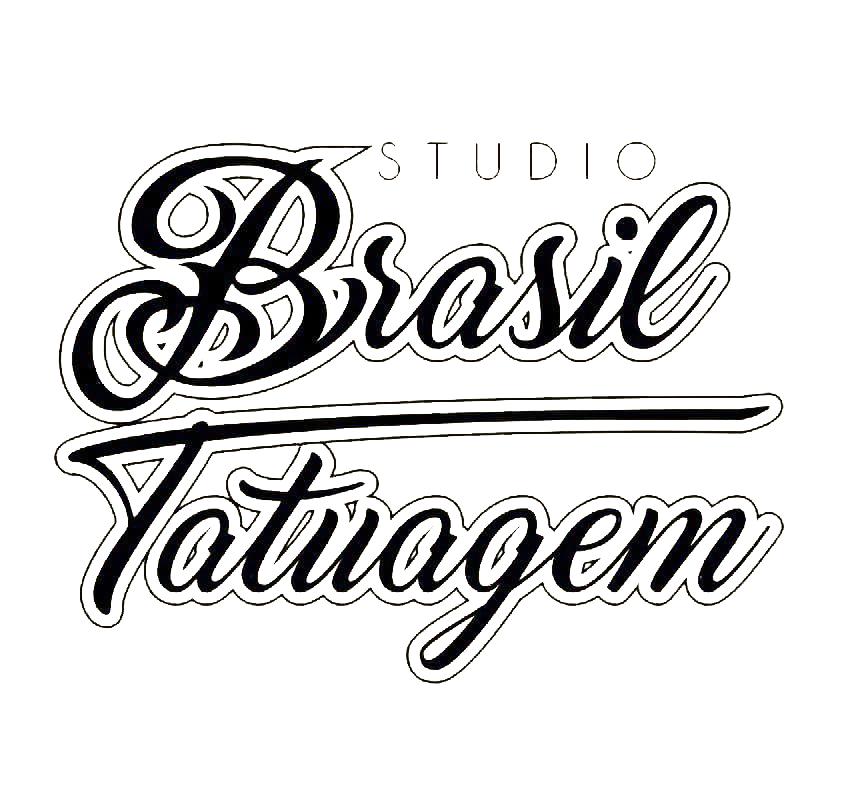 Brasil Tatuagem - Branco.png