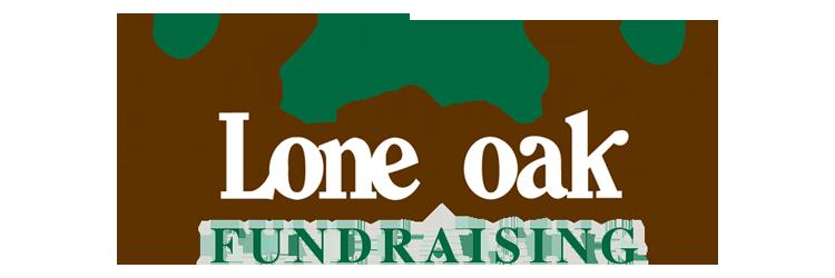 lone oak fundraising