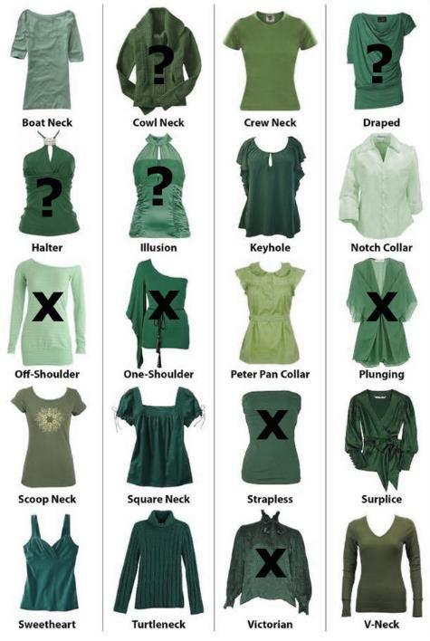 LinkedIn profielfoto kleding suggestie vrouwen.jpg