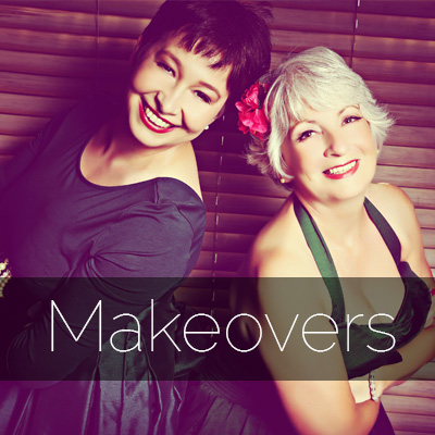 MAKEOVER Experiences Gallery