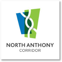 North Anthony Corridor
