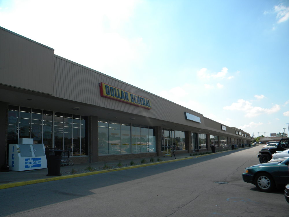 North Anthony Center - multiple units (3400, 3432, 3436, and 3504 N. Anthony Blvd. )/contact Bradley Company at (260) 423-4311