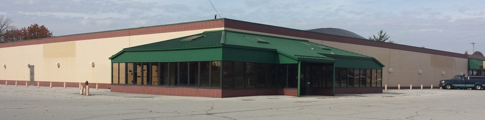 3109 N. Anthony Blvd. - for sale (former grocery store site)