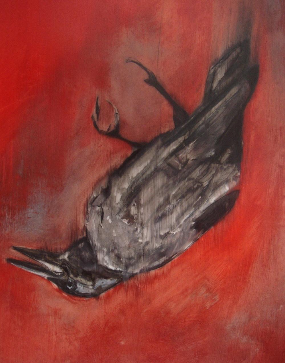 falling crow #1 detail.JPG