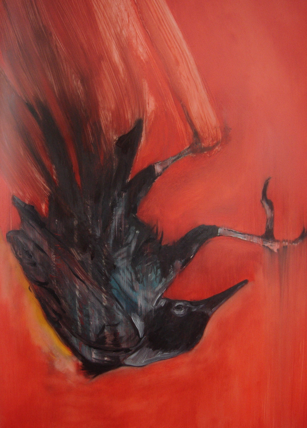 falling crow #2 detail.JPG