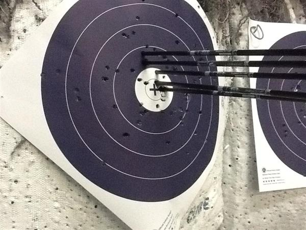 NFAA Target