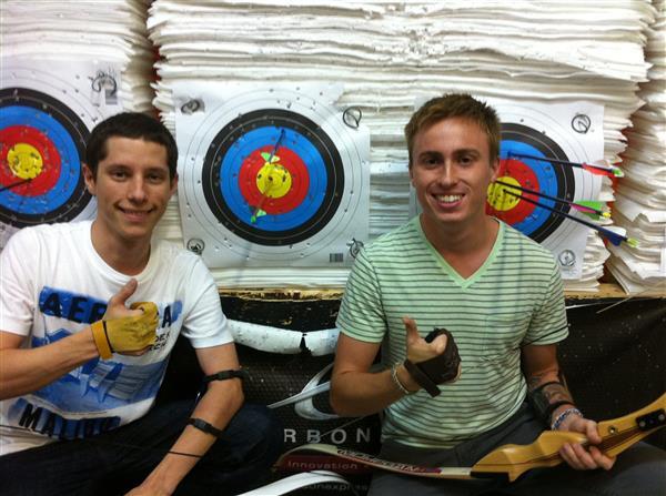Archery Veterans