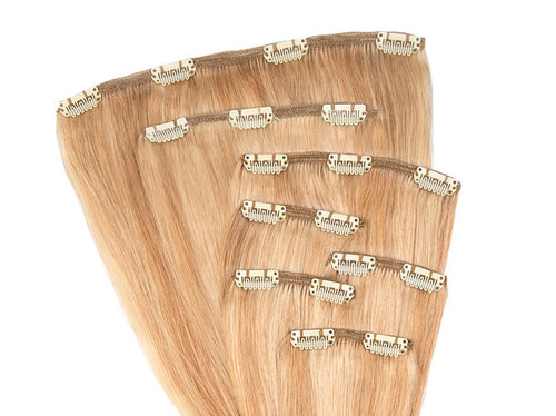 How long do bohyme hair extensions last bohyme for our bohyme clip in hair extensions it really depends on how often you wear the extensions with proper care clip in extensions should last 4 6 months pmusecretfo Gallery