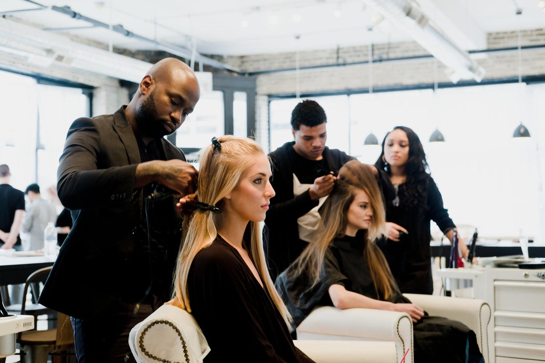 Hair Extensions 101 Bohyme