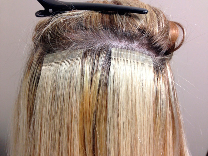 How Long Can Bohyme Hair Extensions Be Worn Bohyme