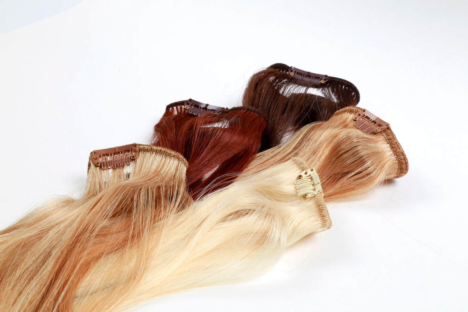 What Are Bohyme Clip In Hair Extensions Bohyme