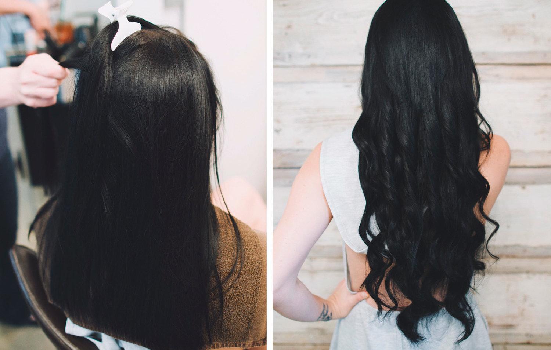 Will Installing Bohyme Hair Extensions Hurt My Natural Hair Bohyme