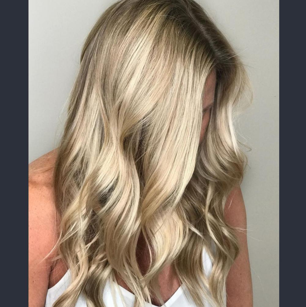 blondesheen.com