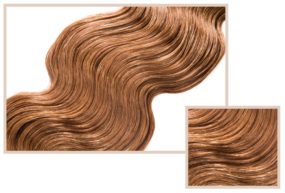 Body Wave - Available in Collections: Essential, Classic, Luxe
