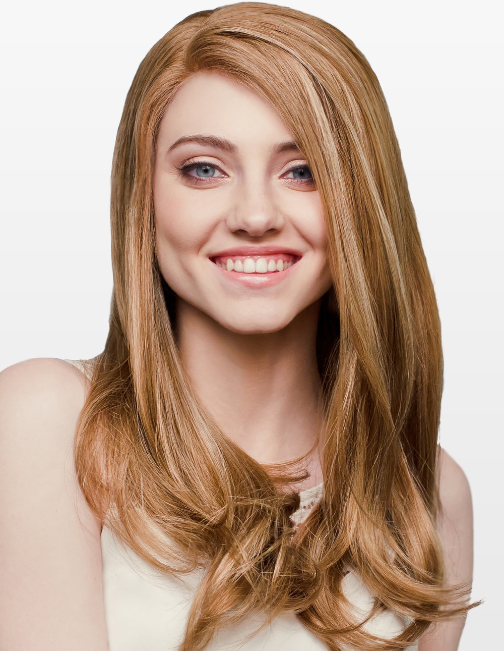 Ava   Lace Front Wig