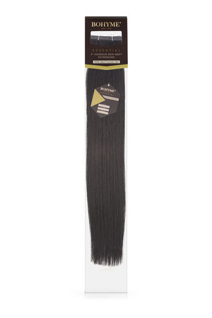 """3"""" Silky Straight    Learn more"""