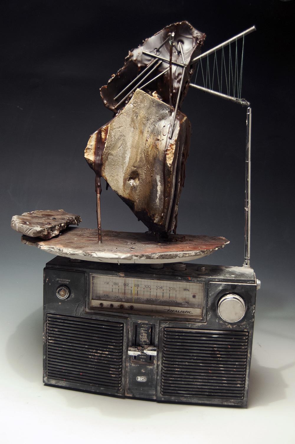 Fragments: Antenna